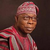 5 Outstanding Feats Nigerians Will Never Forget About Obasanjo