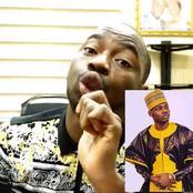"""Makosso en colère : """"Vous avez réveillé le côté Arafat Dj qui dormait en Sidiki Diabaté"""""""