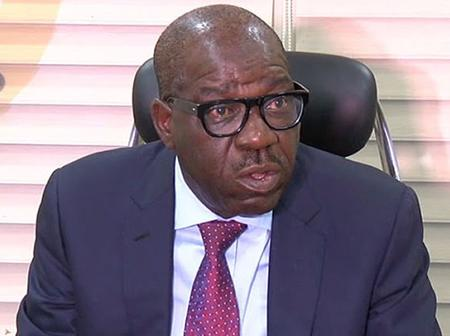 Obaseki Promises To Train Repentant 'Yahoo Boys' In ICT And Absorb Them Into Edo Technology Park