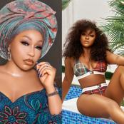 Who's Prettier Between Ini Edo And Rita Dominic?