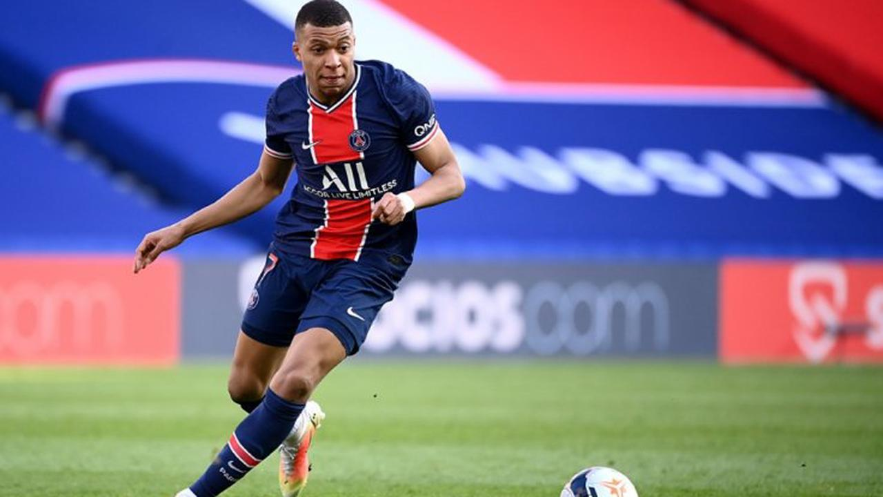 Kylian Mbappe could move to Real Madrid because of Aguero