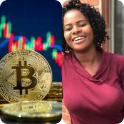 See What A Lady Heard About Bitcoin In Her Church That Made Her Want To Leave The Church