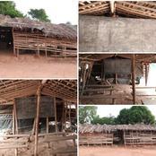 Choqué après la découverte de cette école primaire, un Ivoirien réagit et tous apprécient