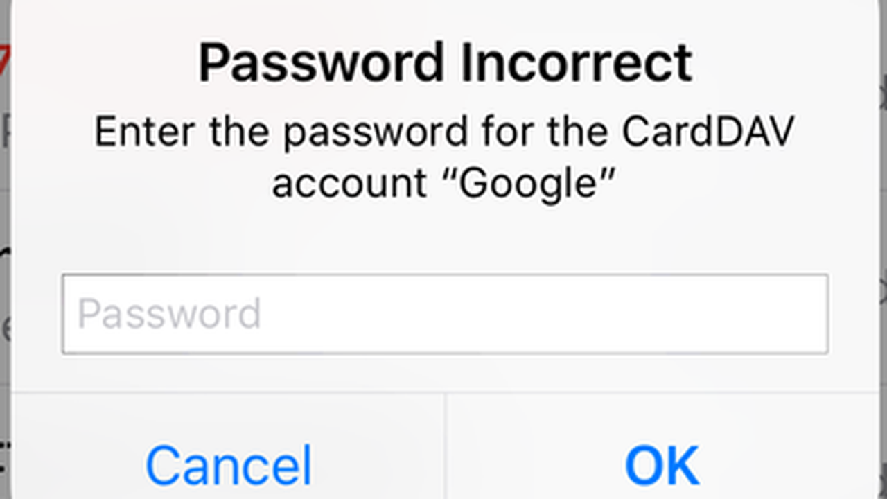 Warning to delete Gmail from your iPhone as it's a 'privacy nightmare'