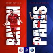 Bayern Munich Are Playing PSG Today, See 3 Lineups That Bayern Munich May Use For The Match