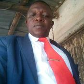 After Gunmen Kidnapped This Pastor In Niger, Check How Much They Increased The Ransom To Now