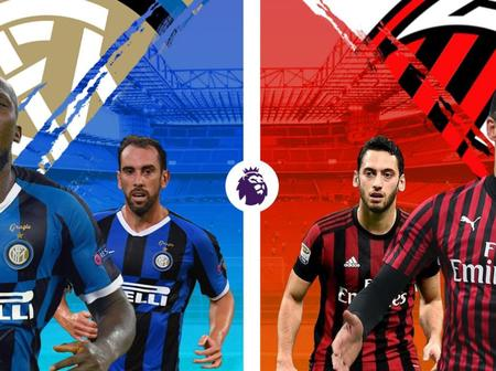 Inter Milan vs AC Milan: Serie A: Preview and Prediction