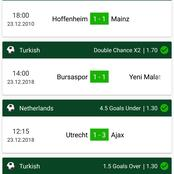 Tuesday special tips