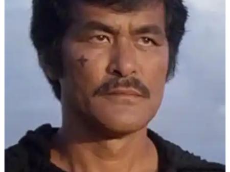 American Ninja: Check Out Recent Pictures Of Tadashi Yamashita