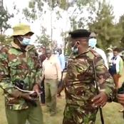 How Murkomen Replied After Being Intimidated In Nakuru