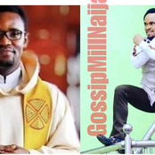 Roman Catholic Priest Blasts Prophet Odumeje