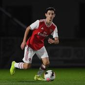 Dream Team! How Arsenal Could Lineup With These 5 Wonderkids Under Arteta