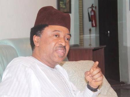 Some of the prisoners that escaped from Imo prison will never ever be seen even in a dream - S. Sani