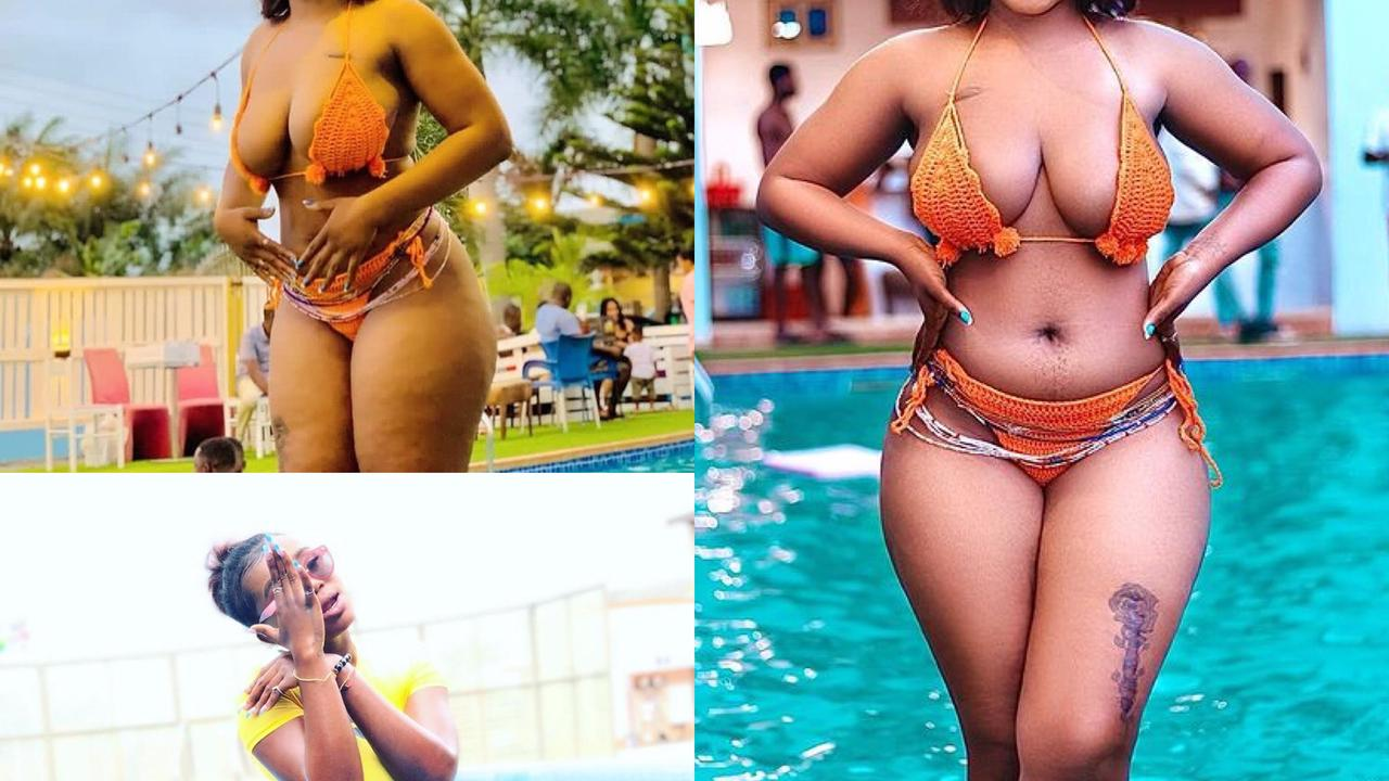 Hot Photos Of Bella From Tv3 Date Rush Causes Confusion Online