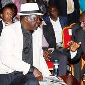 Change Of Tune As ODM Vocal Politician, Set To Meet Ruto On Monday