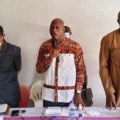 Législatives/Lôh-Djiboua: rencontre de vérités et de réengagement pour la victoire du FPI-PDCI
