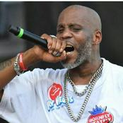 US Rapper DMX Has Passed Away