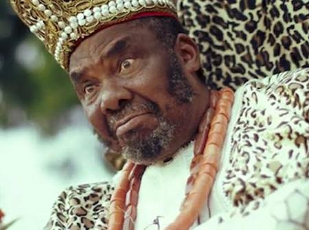 Opinion: 3 Roles Pete Edochie Is Yet To Play In Movies