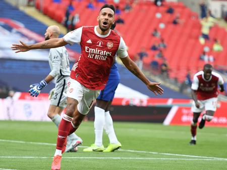 Arsenal Back to Winning ways With Victory against Chelsea