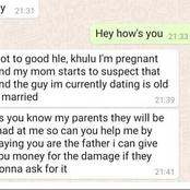 Look At What My Boyfriends Female Bestie Asked Him. Should I Let This Happen
