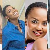 Meet 6 Ghanaian Female Celebrities Who Make Haircut Look So Cute.