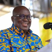 WN/R: President Akuffo-Addo Nominate Richard Obeng As Regional Minister