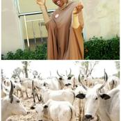 After Cattle Dealers Began their Strike, Aisha reveals the people that'll be happy about the strike