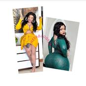 Meet Kenyan Socialite, Vera Sidika who spent 7.1Million on Breast Implant.
