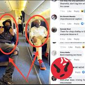 Ghanaians Angrily React As Stonebwoy & Gabby Otchere Darko Were Spotted Jetting Off To Las Vegas