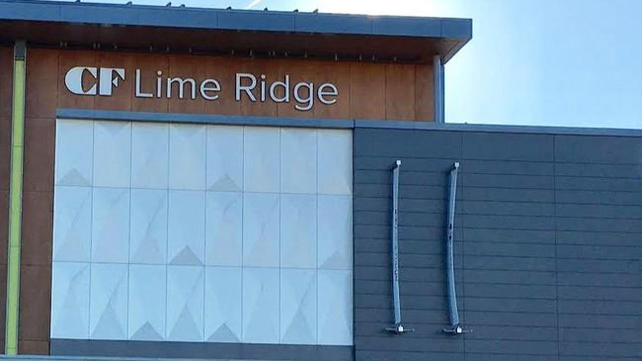 Pop-up COVID -19 vaccination clinic returns to CF Lime Ridge