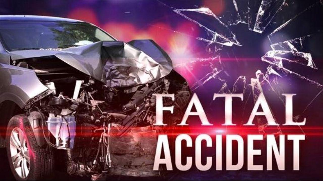 Man identified in fatal Bienville Parish crash; all lanes of I-20 open