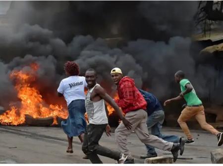 Today's Headlines: Fulani Herdsmen Attacks Again In Ogun State, 45 Passengers Rescued In Lagos