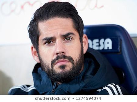 What's the future holds for Isco