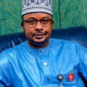 See what we know about Dawisu fired by Kano governor for speaking out against President Buhari