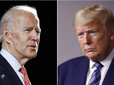Hours After Joe Biden Twisted His Ankle, Trump Finally Reacts