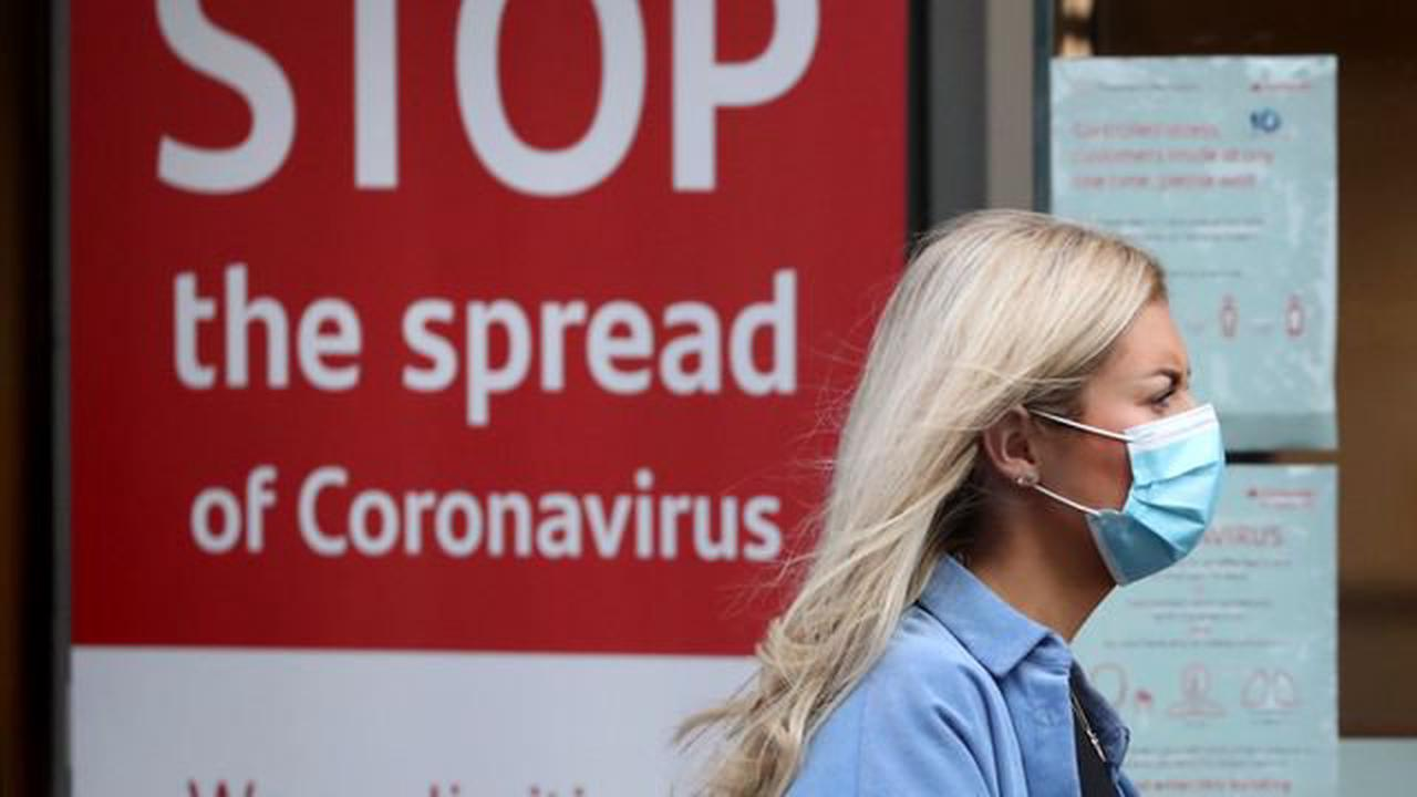 Covid Delta variant cases double in Norfolk