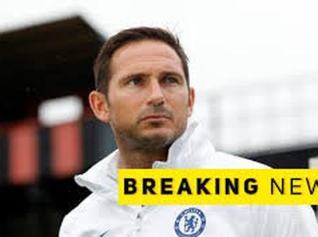 Yesterday Chelsea Football Club Latest News