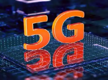 How Safaricom set to launch the third 5G Network in Africa.