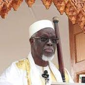 Décès de l'imam Mamadou Traoré du Cosim : la réaction de Guillaume Soro à sa mort en plein ramadan