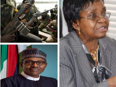 Today's Headlines: Another Prominent Is Dead, Gunmen Abduct Family Of Five In Ondo