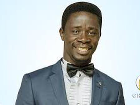 Evangelist Akwasi Awuah Speaks His Mind About A Certain Wicked Man