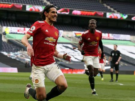 Opinion: This is why Manchester United must have to keep Cavani