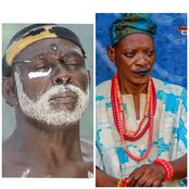 6 Famous Actors Who Deserve An Award in Acting The Role Of a Native Doctor(Photos)