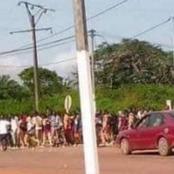 Côte d'Ivoire : Manifestations des élèves à Sassandra ce mardi