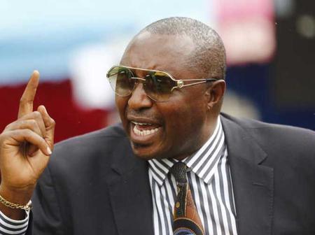 Hon. Kimani Ngunjiri Alleges That His Nakuru Counterpart Hon. Arama Has A Fake Degree