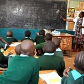Schools list BoM teachers without TSC numbers as Non- teaching Staff to get Paid,as payments nears