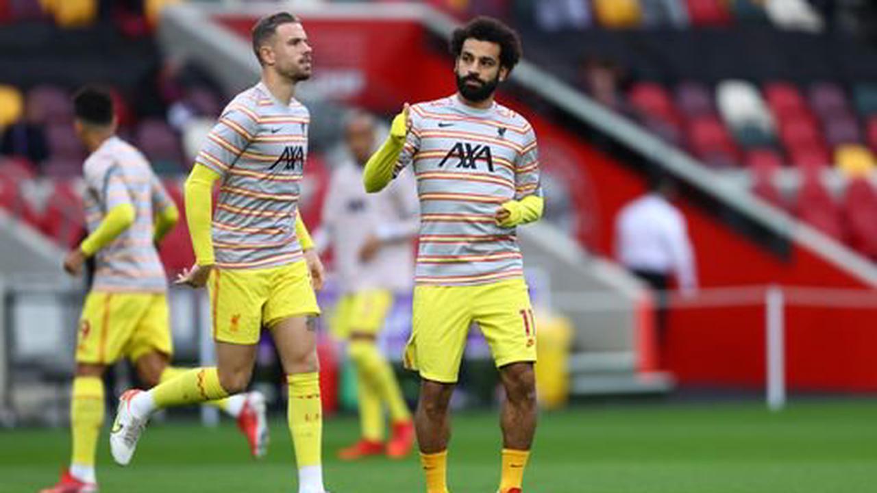 Liverpool news and transfers LIVE - Yves Bissouma deal