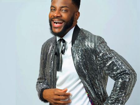 Reactions as Ebuka of BBN becomes brand ambassador of Samsung Nigeria