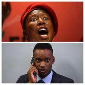 If Duduzane and Julius debate who is going to win- Opinion