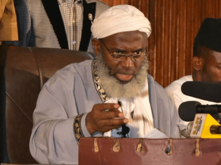 Gumi Reveals That Bandits Won't Surrender Till FG Grants Their Request, See What They Demand.